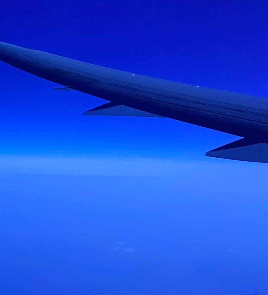 787-9 Dreamliner da Aeroméxico