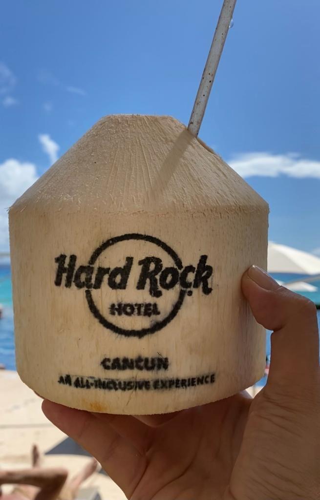 coconut HRH Cancun