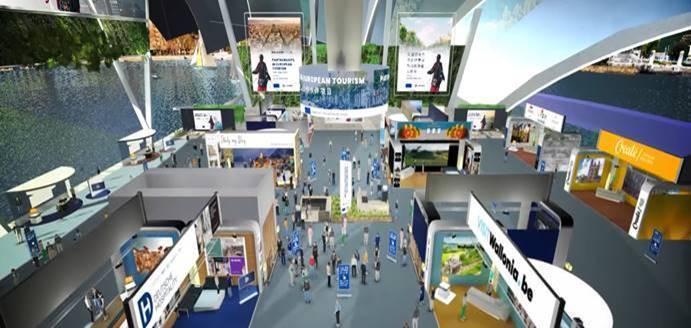 Europa Virtual Show