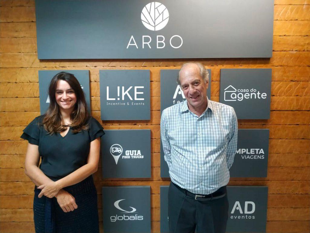 Grupo Arbo lança nova marca