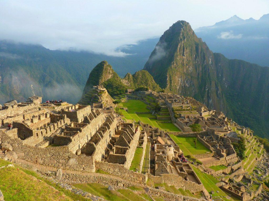 Peru Week 2020