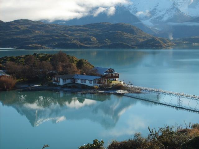 destinos sul-americanos 2021 Chile