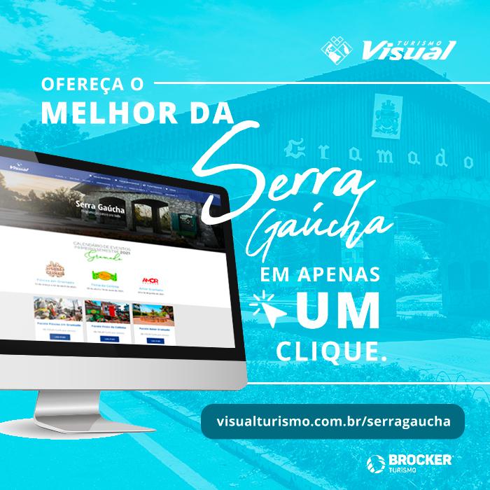 Serra Gaúcha Visual