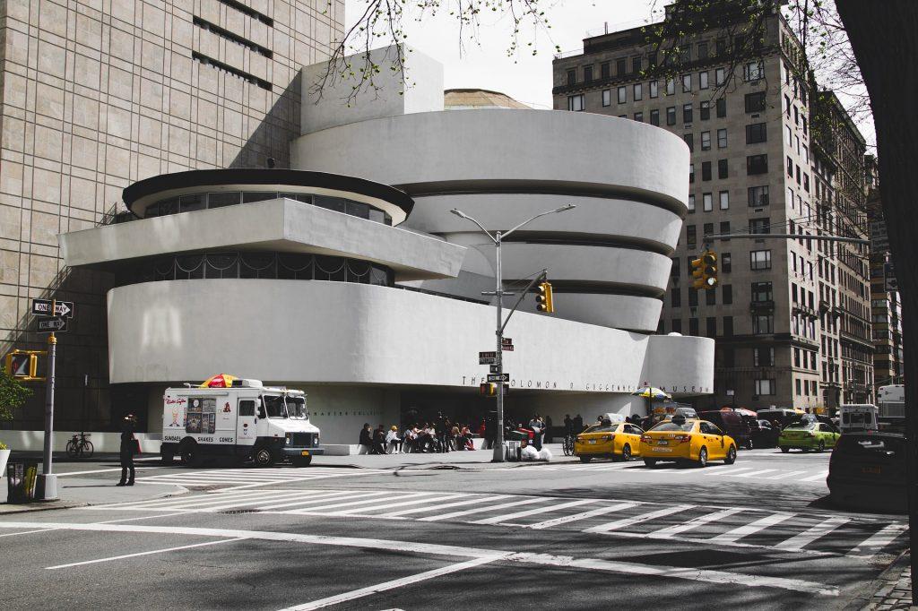 Museus EUA