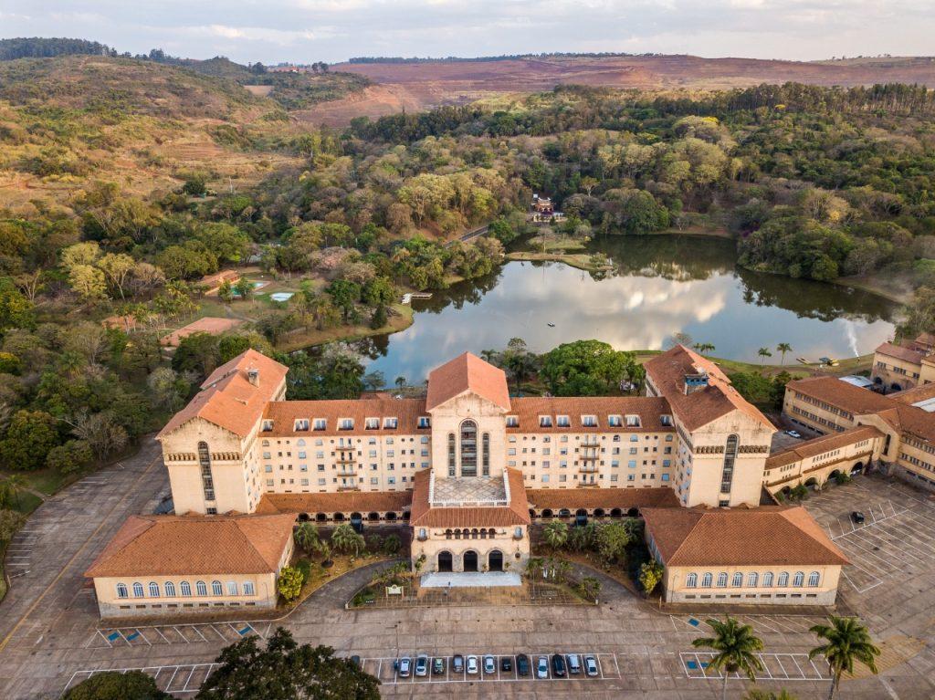 Resorts Tauá Araxá