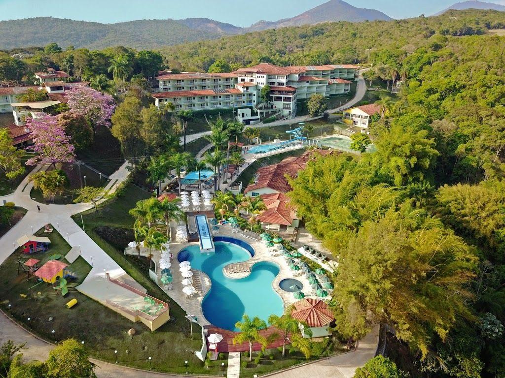 Resorts Tauá Caeté