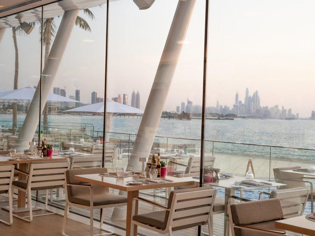 Burj Al Arab Destinos viagem no tempo