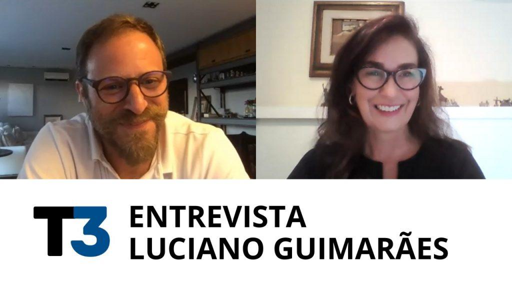 Entrevista Luciano Guimarães