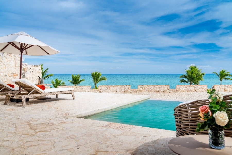 CVC Corp Caribe Playa Hotels & Resorts