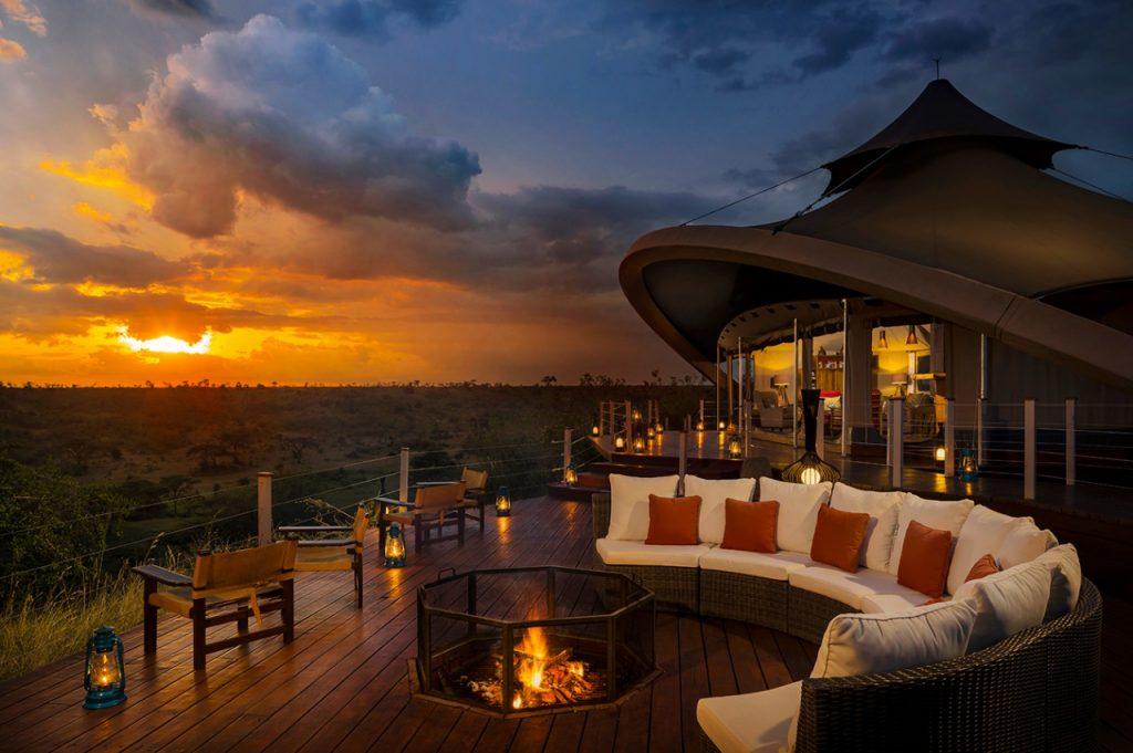 Mahali Mzuri, Quênia