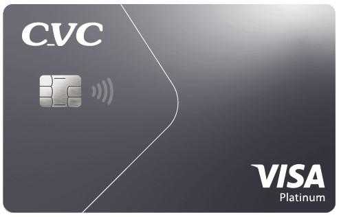 CVC 49 anos cartão