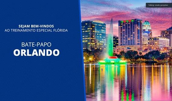 CVC Corp Orlando