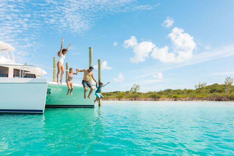 EUA isolamento Bahamas