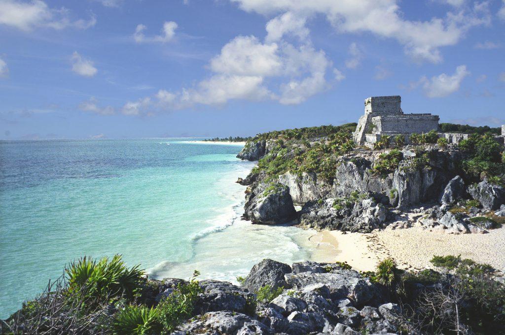 Tulum Caribe Mexicano México
